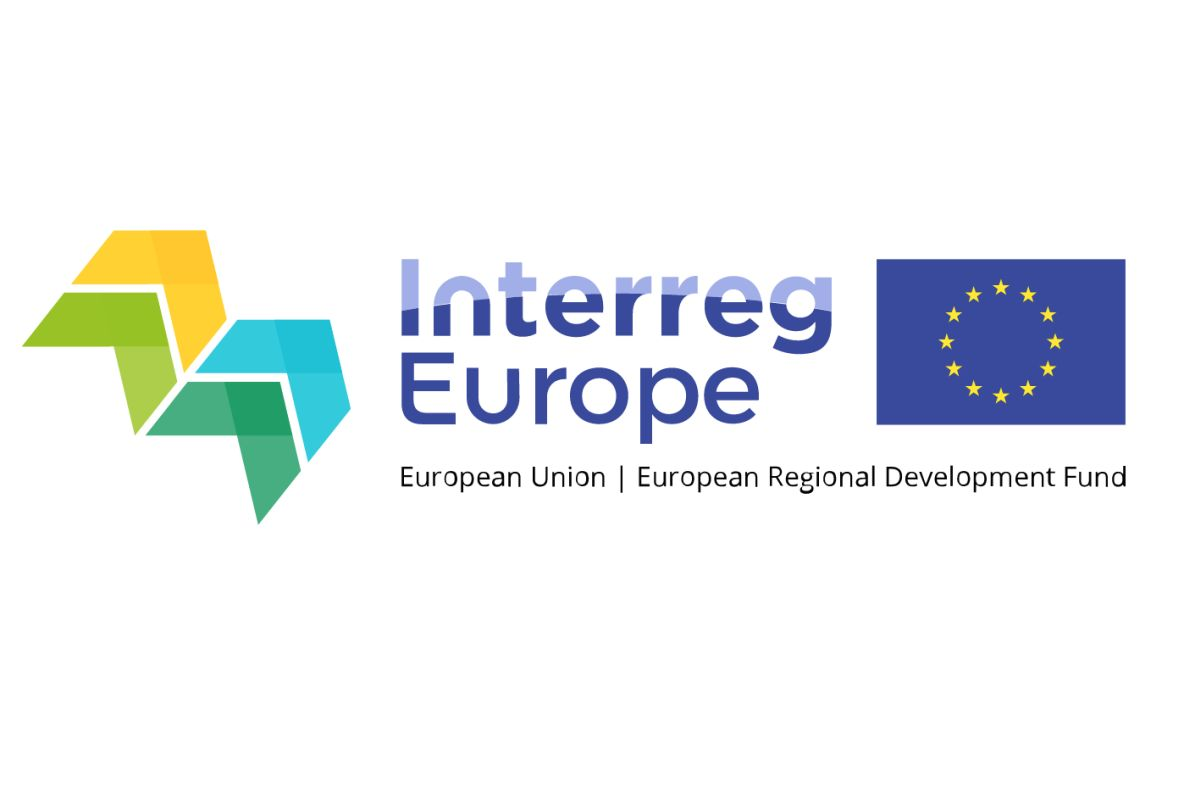 interreg europe logo 2019
